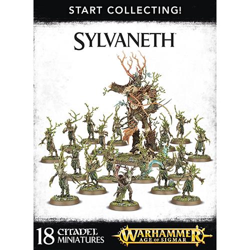 Warhammer: Start Collecting - Sylvaneth