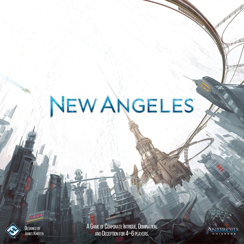 New Angeles (DESIGILAT)