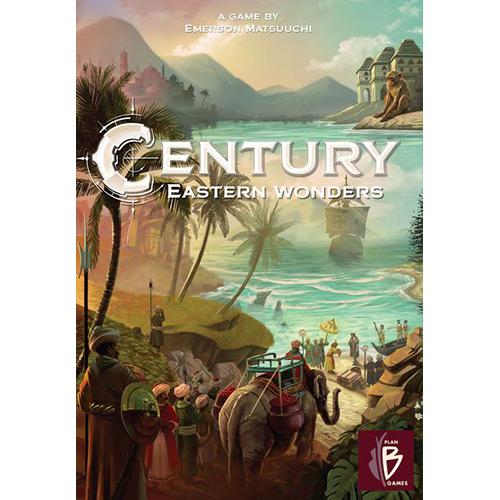 Century - Eastern Wonders