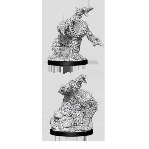 D&D Nolzur's Marvelous Unpainted Miniatures: Xorn