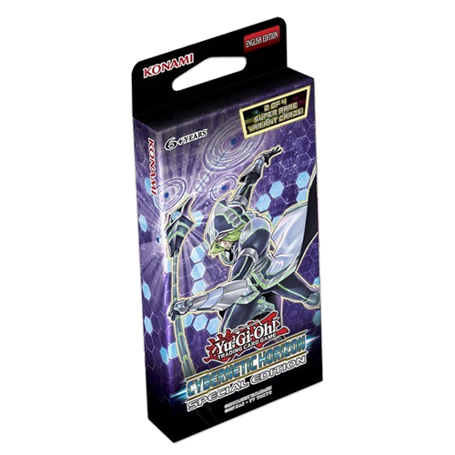 Yu-Gi-Oh!: Cybernetic Horizon - Special Edition imagine