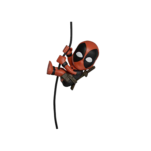 Figurina: Marvel Comics Scalers - Deadpool