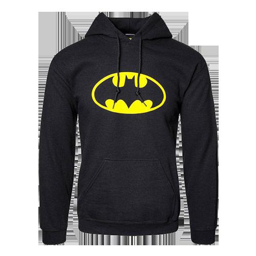 Hanorac Batman Logo L
