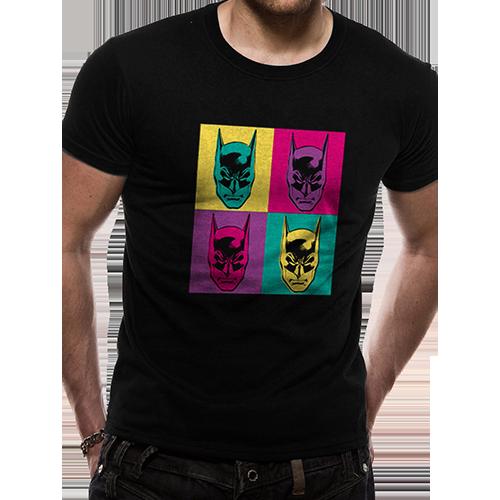 Tricou: Batman - Pop Art XL imagine