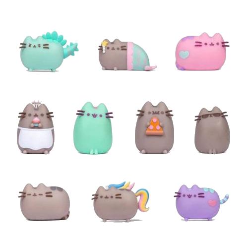 Pusheen Mini Figures