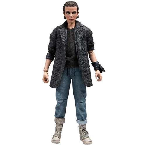 Figurina: Stranger Things 7in - Eleven
