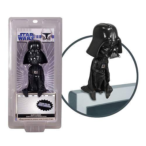 Funko Pop: Star Wars - Darth Vader Computer Mascot