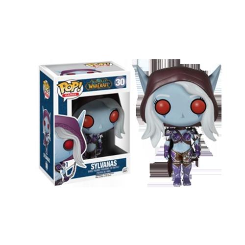 Funko Pop: Warcraft - Sylvanas