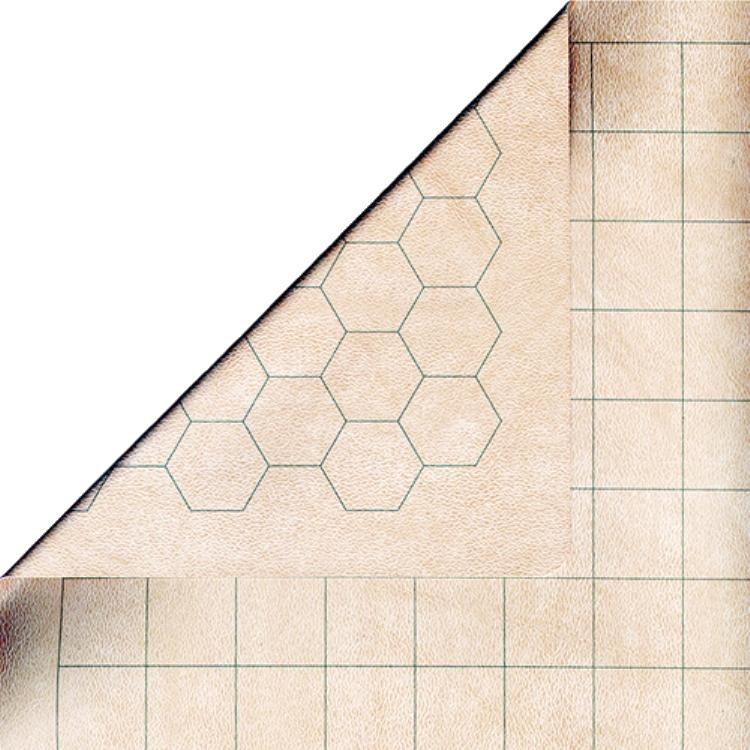 Hartă Dungeons & Dragons (mică)