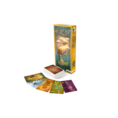 Dixit 5: Daydreams - 1