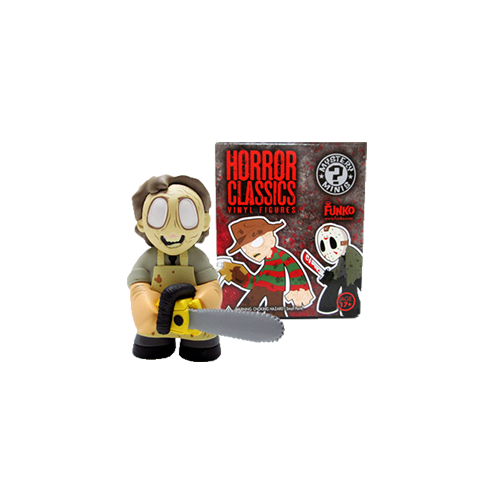 Mystery Mini Blind Box: Horror Classics