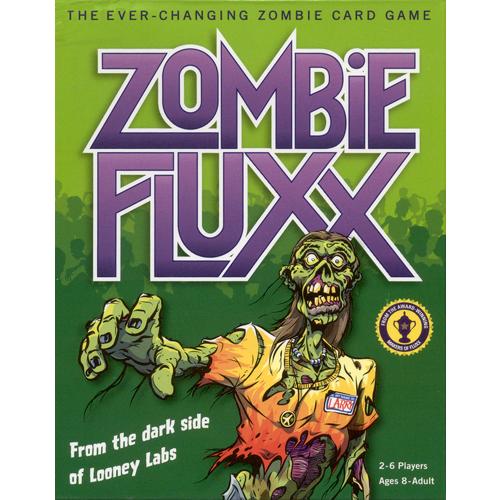 Zombie Fluxx imagine