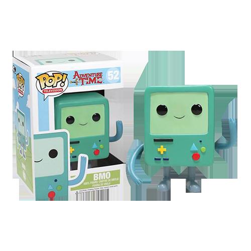 Funko Pop: Adventure Time - BMO