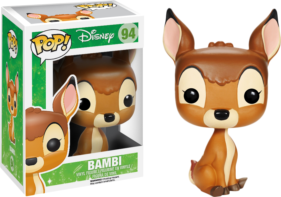 Funko Pop: Bambi - Bambi