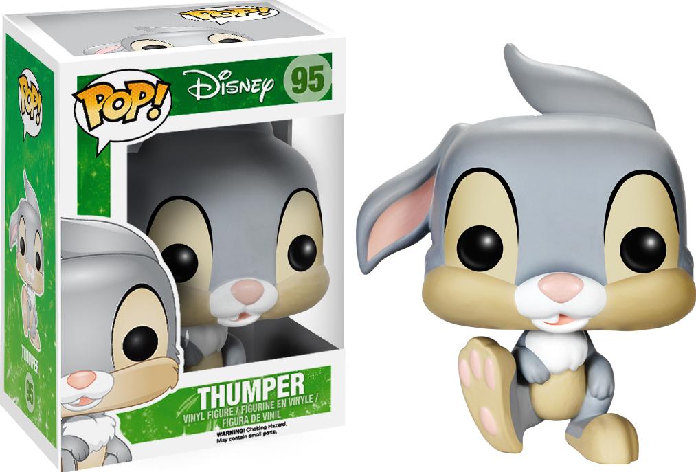Funko Pop: Bambi - Thumper