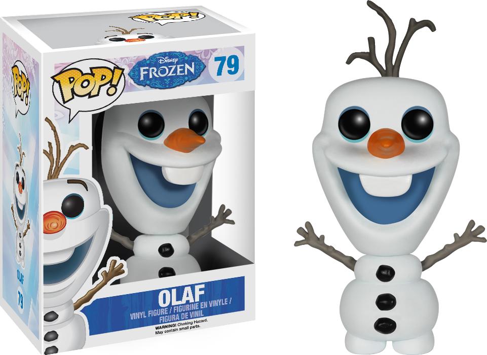 Funko Pop: Frozen - Olaf