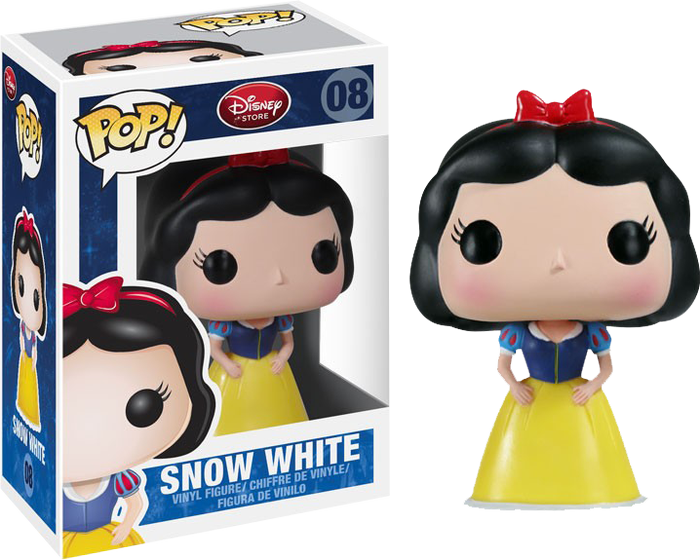 Funko Pop: Snow White - Snow White