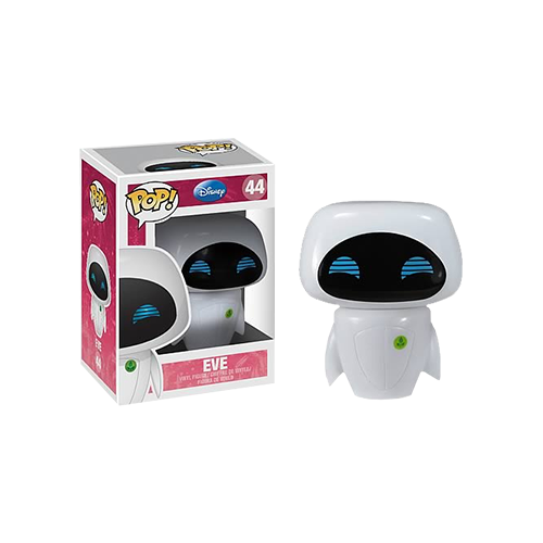Funko Pop: Wall-E - Eve