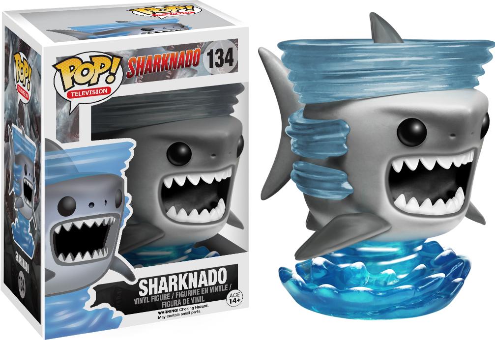 Funko Pop: Sharknado - Sharknado