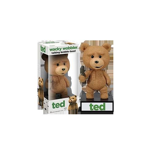 Funko Pop: Ted - Ted the Teddybear
