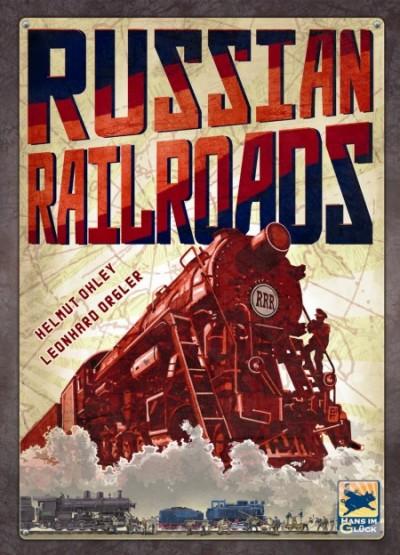 Russian Railroads imagine