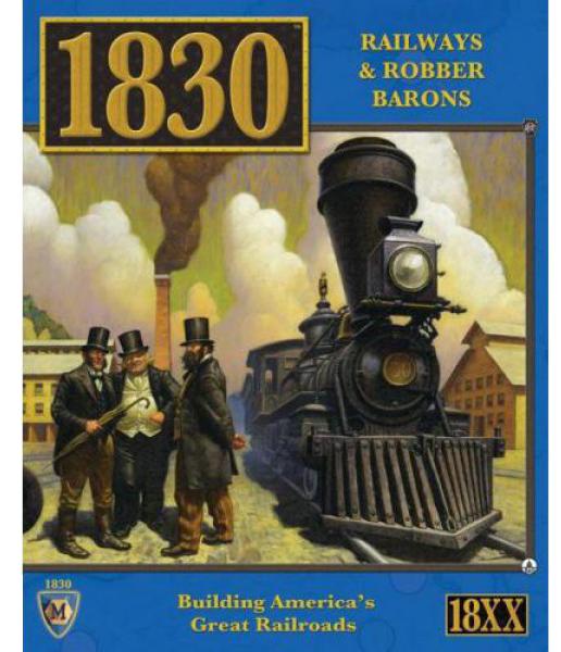 1830: Railways & Robber Barons imagine