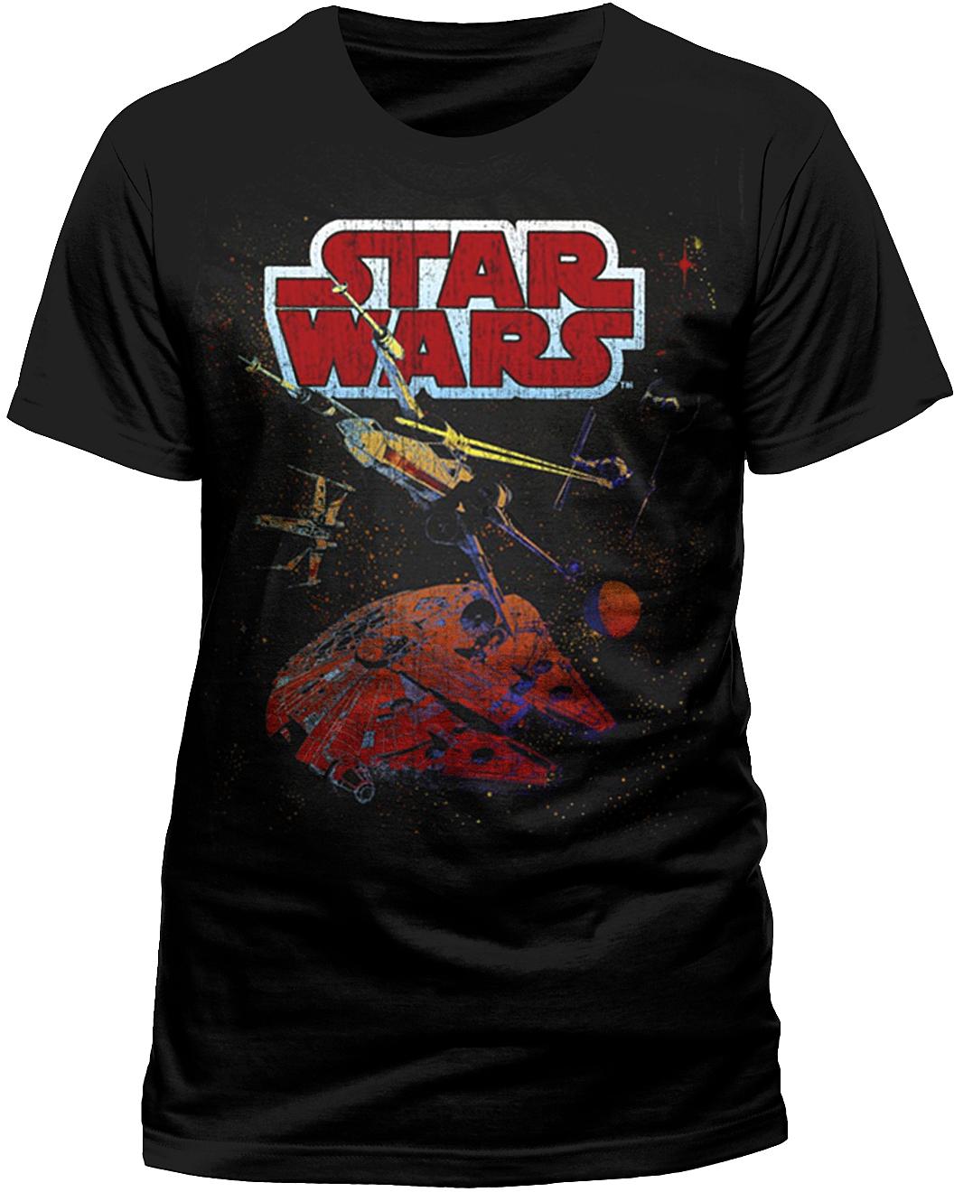 Star Wars - X-Wing XL imagine