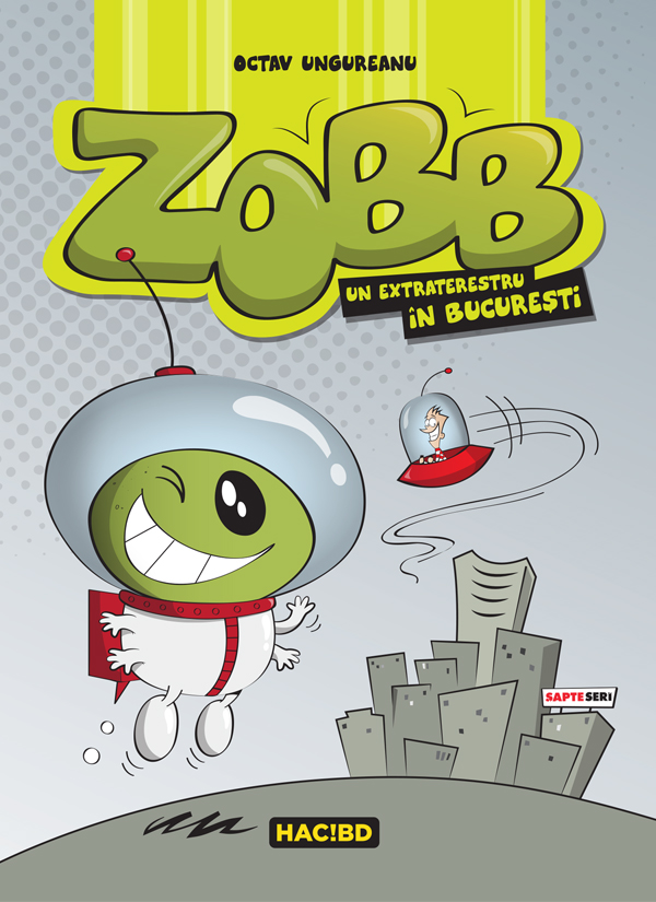 Zobb imagine