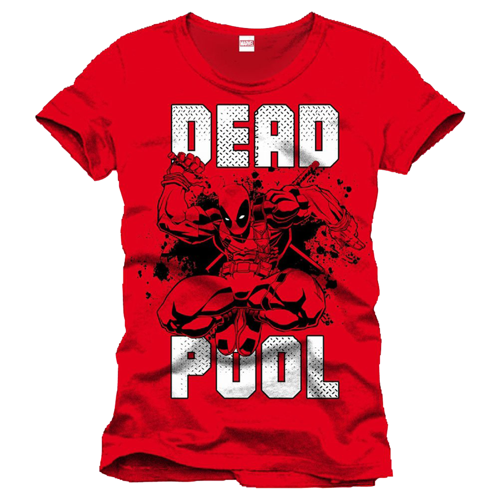 Deadpool - Jump M imagine