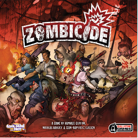 Zombicide imagine