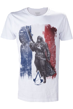 Assassin's Creed Unity French Flag S imagine