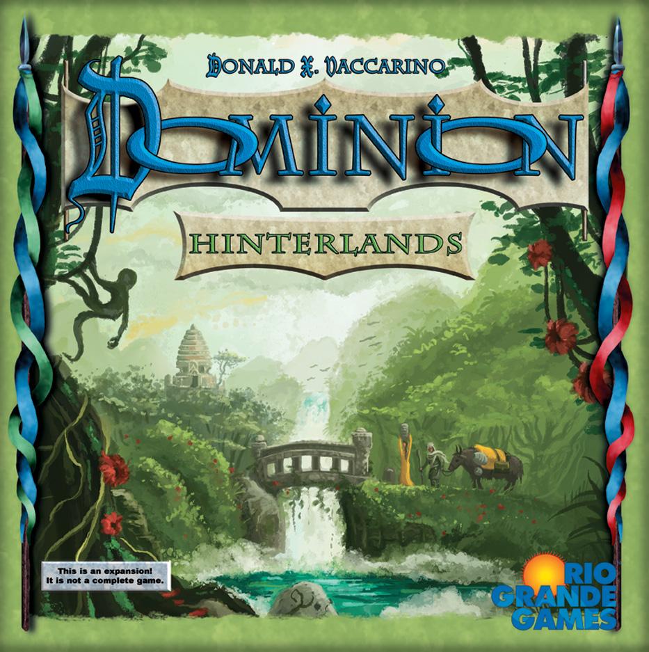 Dominion: Hinterlands