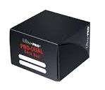 Ultra PRO: Dual Standard Deck Box Rosu imagine