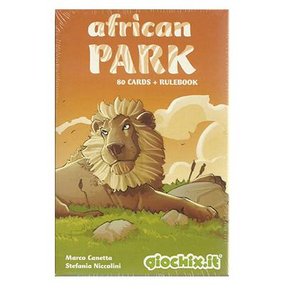 African Park imagine
