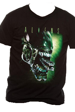 Aliens - Alien Head L imagine