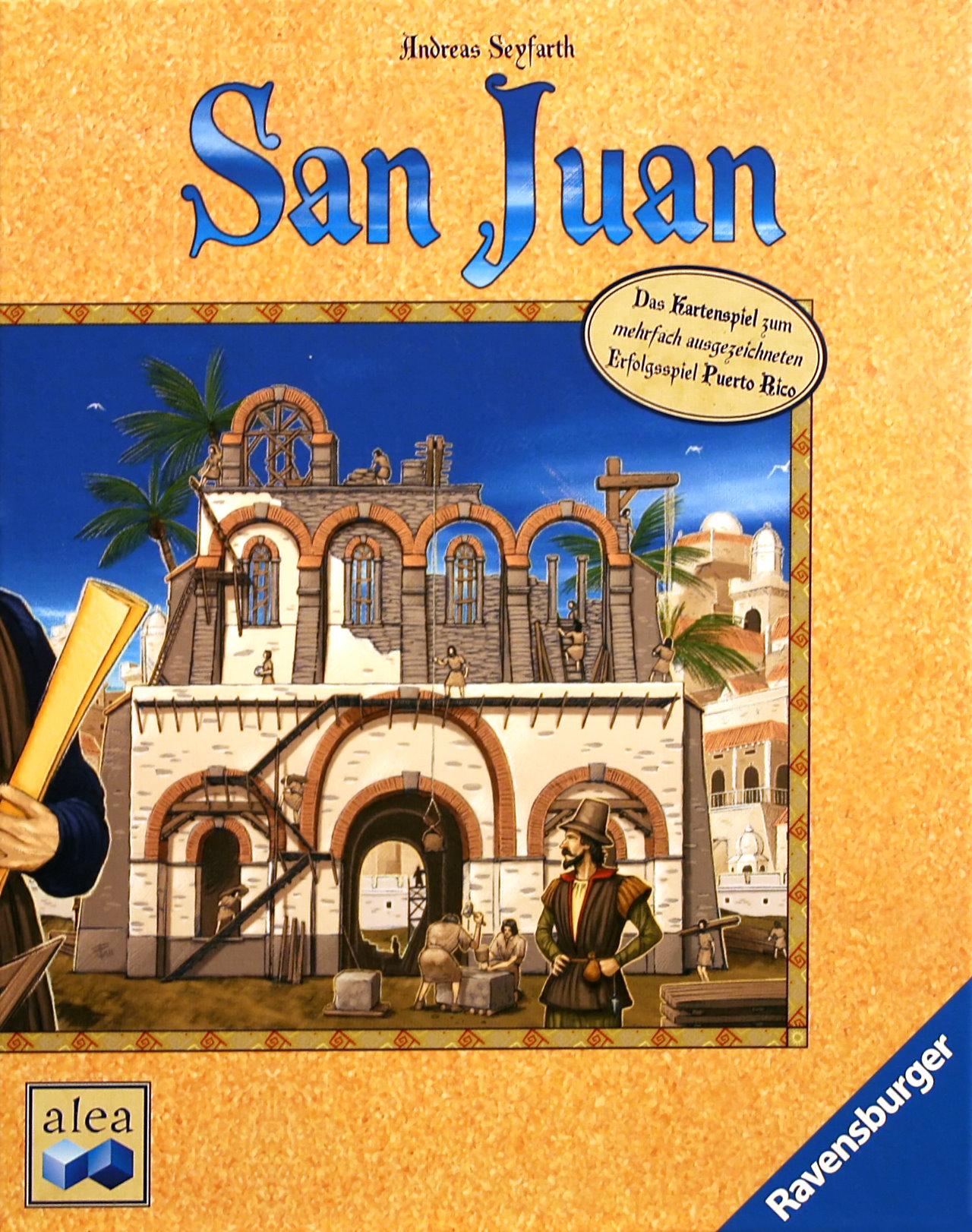 San Juan (ediția a doua) imagine