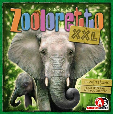Zooloretto XXL imagine