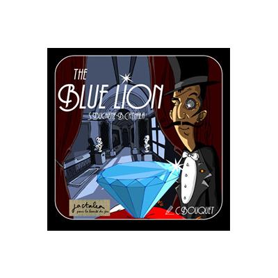 The Blue Lion imagine
