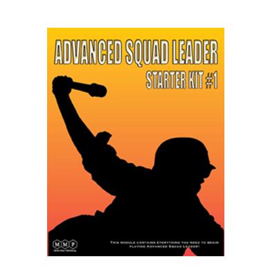 Advanced Squad Leader: Starter Kit 1 imagine