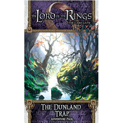 The Lord of the Rings: The Card Game – The Dunland Trap imagine