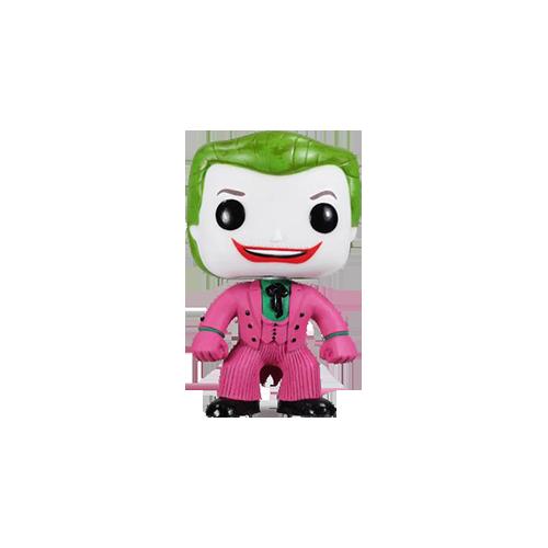 Funko Pop: Batman - Joker 1966