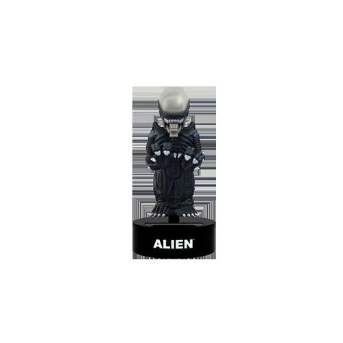 Alien Solar Powered Body Knocker imagine