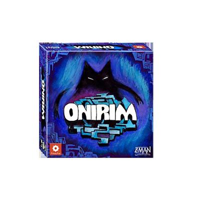 Onirim (a doua ediție)
