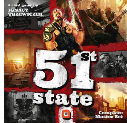 51st State: Master Set imagine