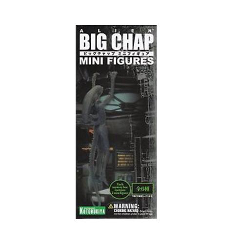 Alien Big Chap Mini Figures Blind Box imagine
