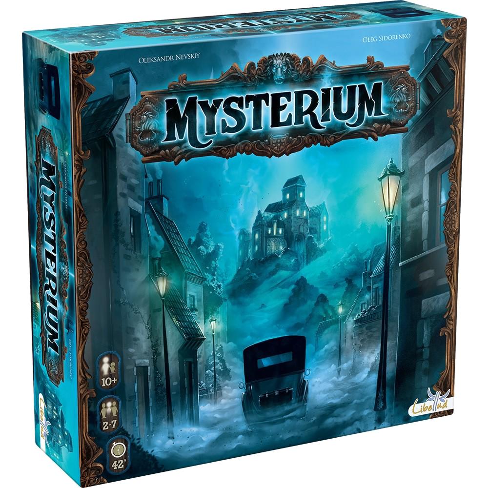 Mysterium (ediție în limba română)
