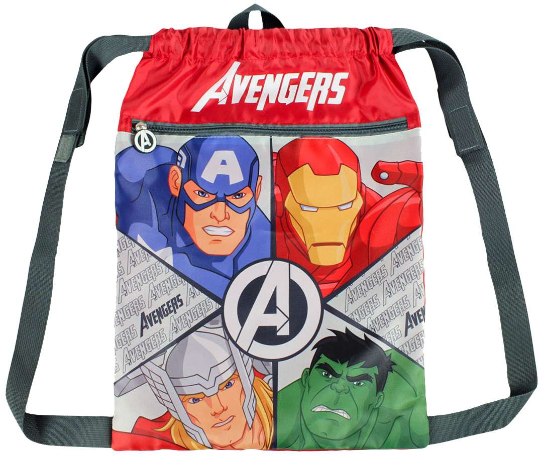 Avengers: Gym Bag imagine
