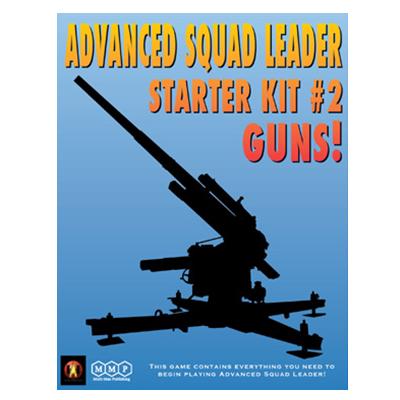 Advanced Squad Leader: Starter Kit 2 imagine