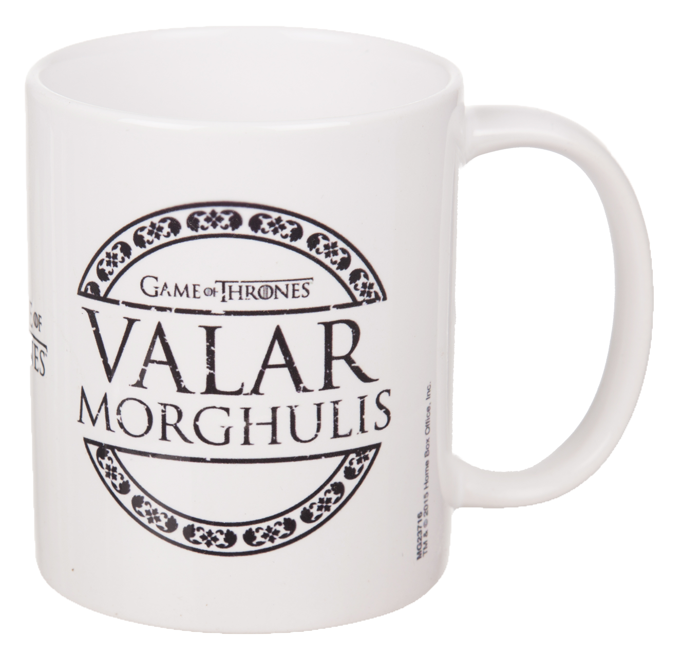 Cană Game of Thrones: Valar Morghulis imagine