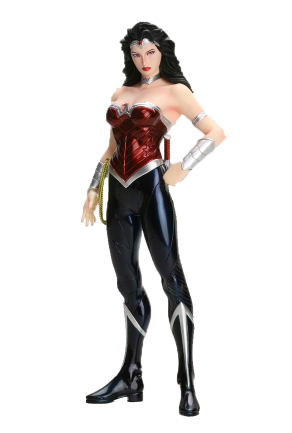 DC Comics: Wonder Woman Artfx+ Statue (New 52)